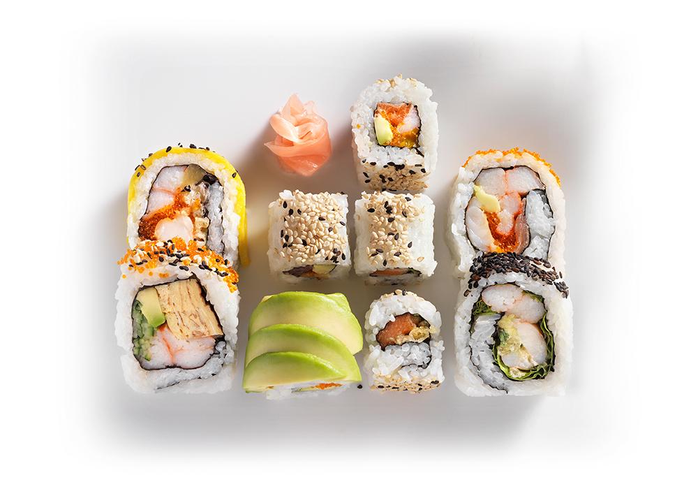 shizoo. Box Yummy Sushi Lieferservice München