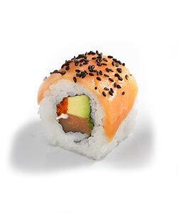 shizoo. Sushi Lieferservice München fancy maki