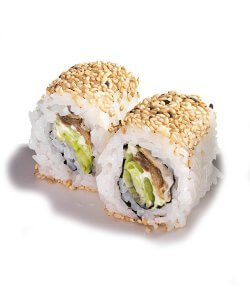 shizoo. Sushi Lieferservice München ura maki